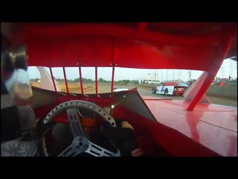 Dallas County Speedway 7-23-11 Midwest Mod Heat