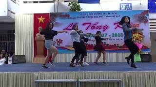 (G)I-DLE ((여자)아이들) _ LATATA DANCE COVER BY B13 from Vietnam