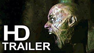 Down a Dark Hall Official Trailer (2018) | Uma Thurman, AnnaSophia Robb Horror Movie [HD]