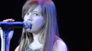Building Bridges - Connie Talbot At The O2 Arena London