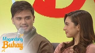 Magandang Buhay: How long did Billy wait to propose to Coleen?