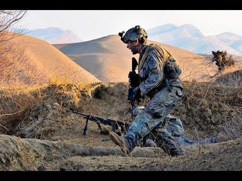 Veterans Take On Opioid Addiction