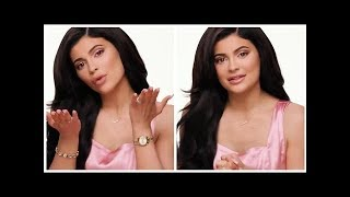 [FULL VIDEO] Kylie Jenner Valentine's Day 2019 Makeup Tutorial