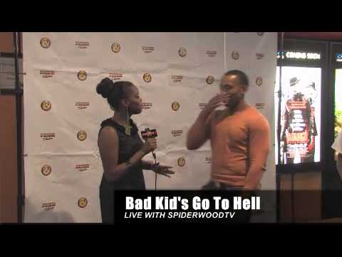 Bad Kid's Go To Hell Austin Premiere