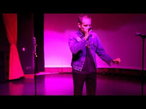 """Matador 21: Ted Leo - """"Cast a Shadow"""" (Beat Happening)  10-03-2010"""