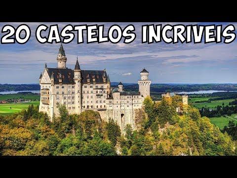 os-20-castelos-mais-incríveis-da-europa