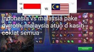 LAWAN MALAYSIA PAKE DYRROT_MALAYSIA AUTO D KASIH COKLAT