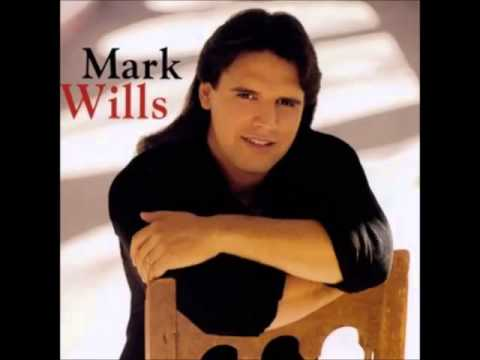 Mark Wills -- Squeeze Box