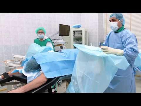 Вертебропластика. Спинальный нейрохирург Мереджи А.М.