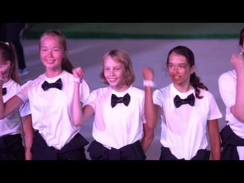 Видео, TERRA DANCE 2016