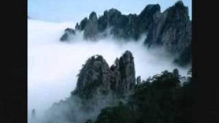 Relaxing Chinese Music - bamboo under the moonlight