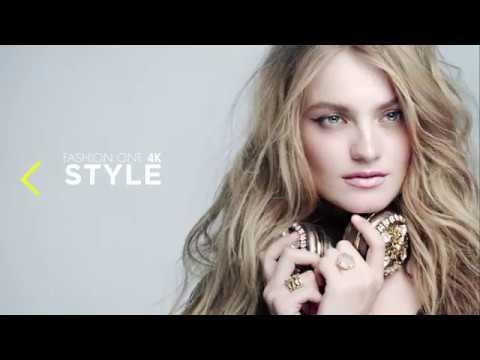 Conheça o canal Fashion One 4K - www.tvmagazine.com.br
