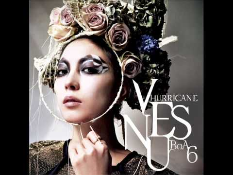Download lagu boa hurricane venus