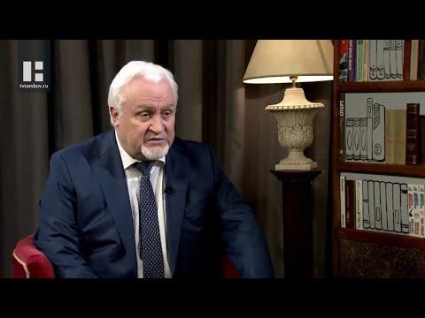 Дело было в Пенькове: председатель Тамбовской областной Думы Евгений Матушкин