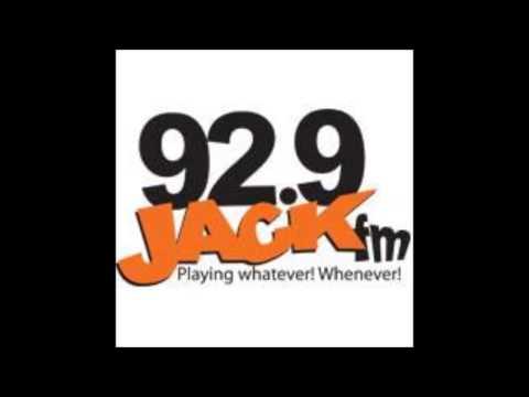 Jack FM 92.9 Halifax - Launch Audio