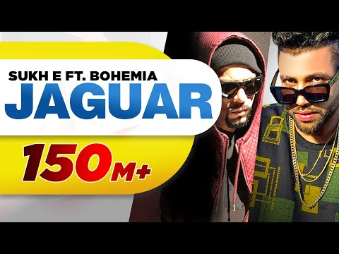 Jaguar | Muzical Doctorz Sukhe Feat Bohemia | Latest Punjabi Songs | Speed Records
