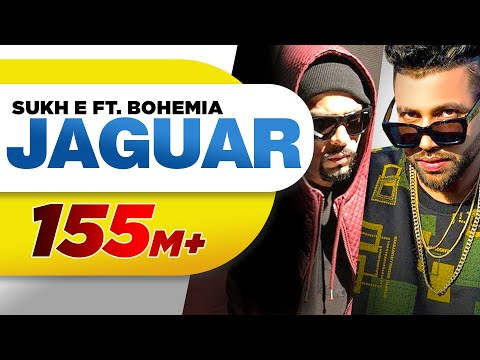 Thumbnail: Jaguar | Muzical Doctorz Sukhe Feat Bohemia | Latest Punjabi Song 2015 | Speed Records