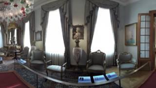 Sakıp Sabancı Müzesi - Atlı Köşk 360°