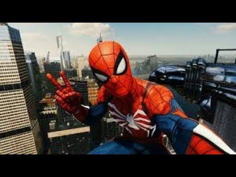 تحميل لعبة marvel spider man
