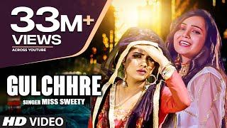 Official Video Gulchhre Miss Sweety, Ft. Sonika Singh Ashu Malik New Haryanvi Song 2019   T-Series