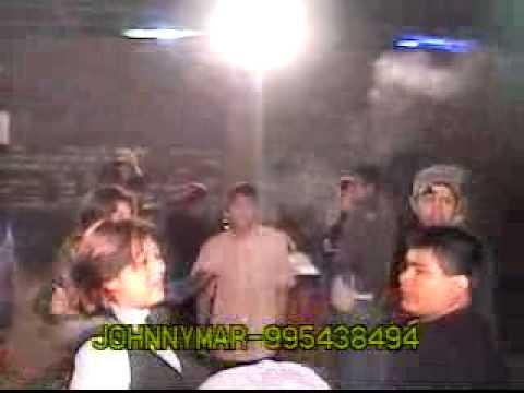 CHACALON JR SAB. 22 DE NOV. DEL 2008 EN EL AMAUTA CAMPOY SJL de YouTube · Duración:  4 minutos 9 segundos  · Más de 2000 vistas · cargado el 15/11/2008 · cargado por GENEBROSO