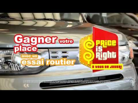 Nissan Ile Perrot >> The Price Is Right At Ile Perrot Nissan