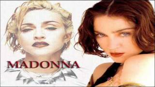 Madonna Cherish (Extended Version)