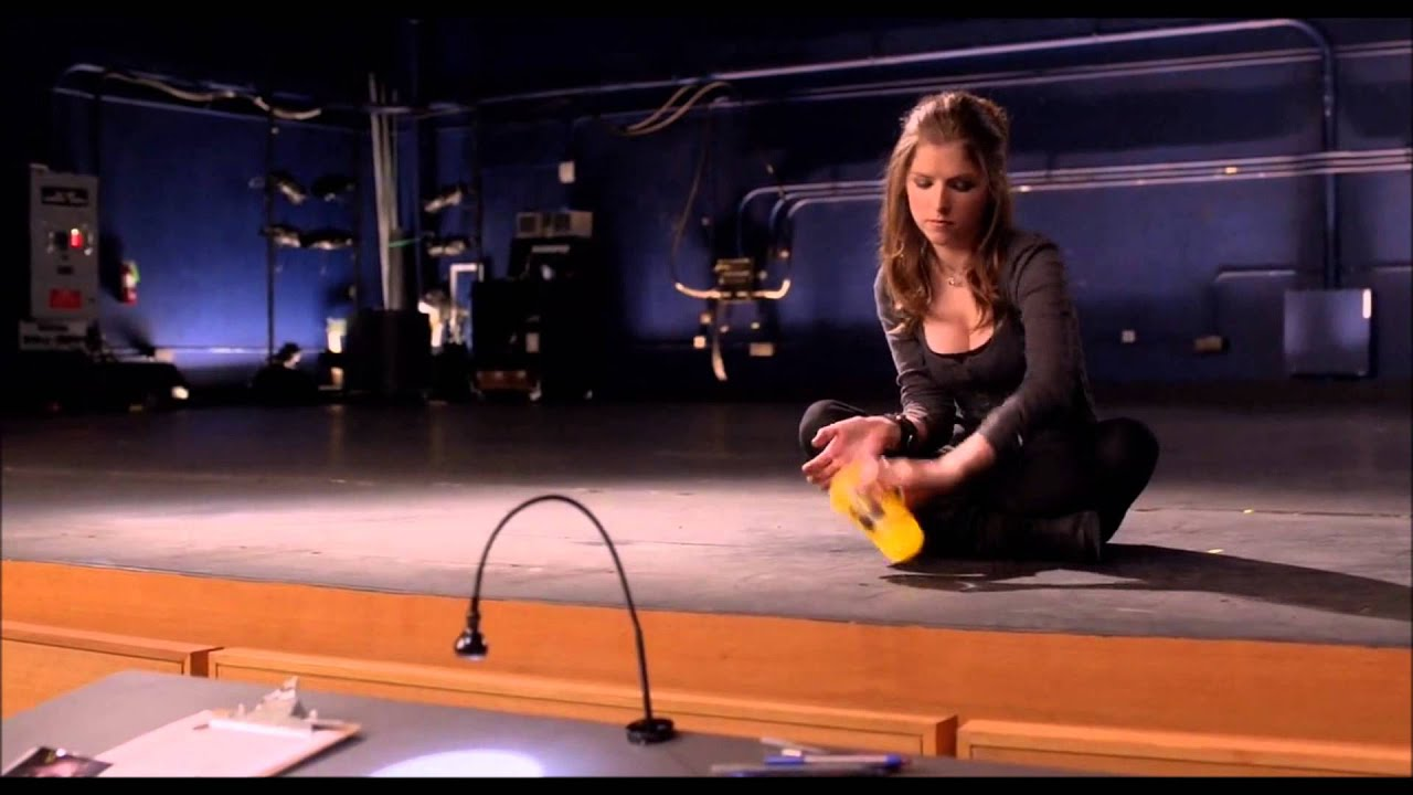 Pitch perfect cup song scene hd youtube - Pitch perfect swimming pool scene ...