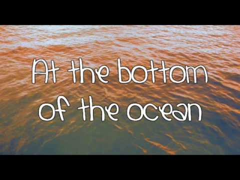 Miley Cyrus-Bottom Of The Ocean+Lyrics