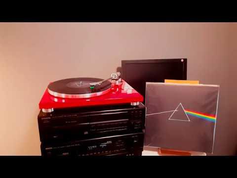 Time - Pink Floyd (180 gram vinyl) Mp3