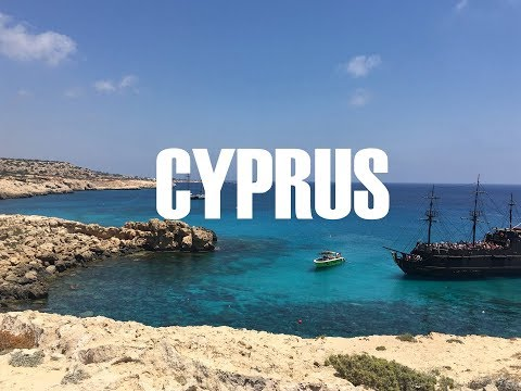 CYPRUS HOLIDAY // Travel Blog