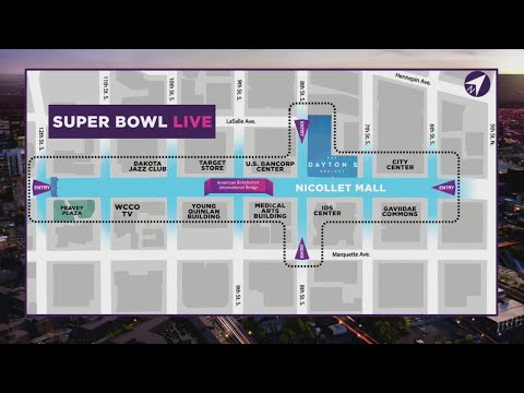 Full Schedule For Super Bowl LIVE Performances Released