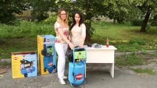 Какой компрессор лучше купить для дома(Какой компрессор лучше купить - наши советы! Компания Электромотор Киев. Контактный телефон 5000888., 2016-06-22T20:21:28.000Z)