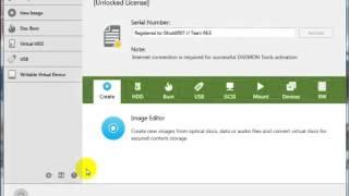daemon tools lite 10.5 key