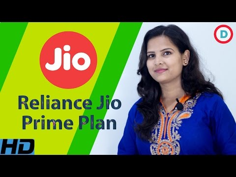 Reliance Jio Prime Plan In Hindi | Offer Price, Subscription & Things You Should Know