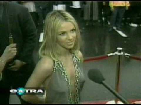 Christina Aguilera - American Music Awards Extra (2000)