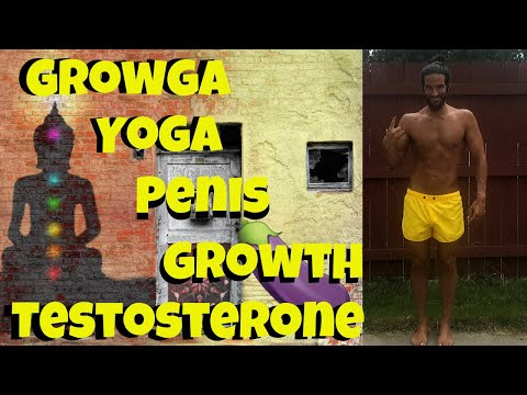 Chi Charging!! Bigger Penis Growth!! Raise HGH Testosterone!! from YouTube · Duration:  26 minutes 47 seconds