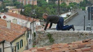 Влог. Муж, друг-фотограф с Украины, сын и красивости Италии.