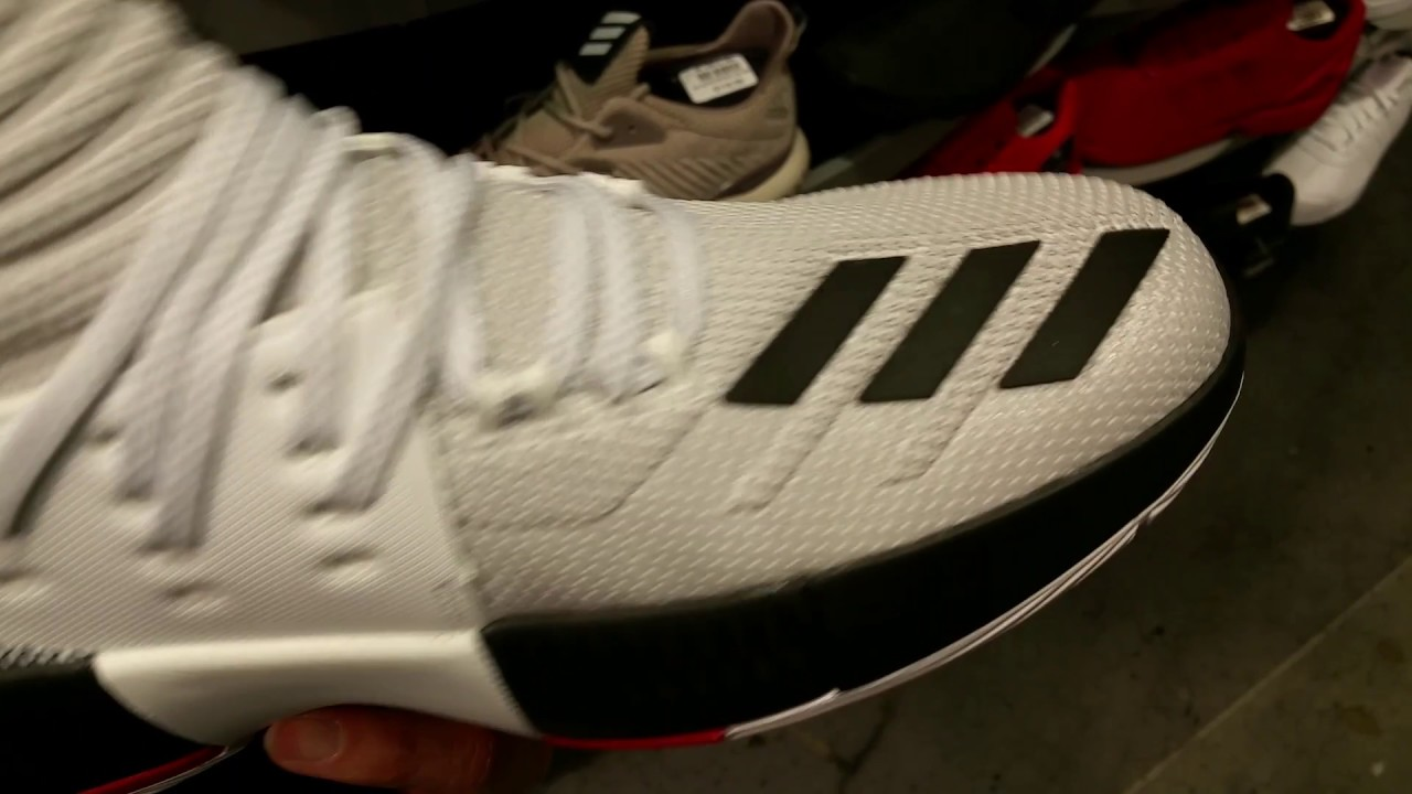 3524dd44def4 Latest Release Adidas DAME 3 RIP CITY MEN S KID S BASKETBALL SHOES SNEAKERS  KICKS Full HD 2017
