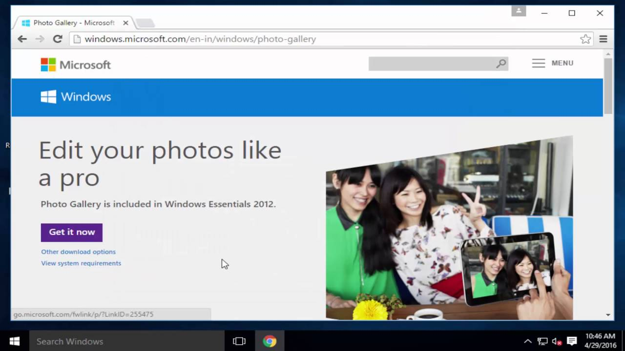 Can't Open JPG Files in Windows 10 pc Easy Step To Fix ...
