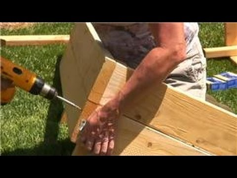 Growing Vegetables How To Build Raised Planting Beds For Vegetables