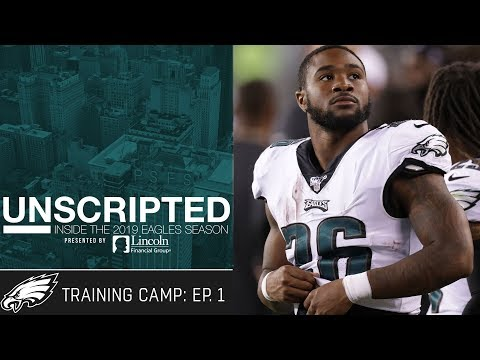 """It's Gonna Be a Special Season"" Unscripted: Inside the 2019 Eagles Season 