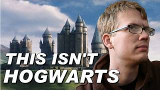 Repeat youtube video This Isn't Hogwarts! A Harry Potter Song