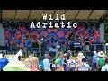 Wild Adriatic: 2017-06-10 - Disc Jam Music Festival; Stephen