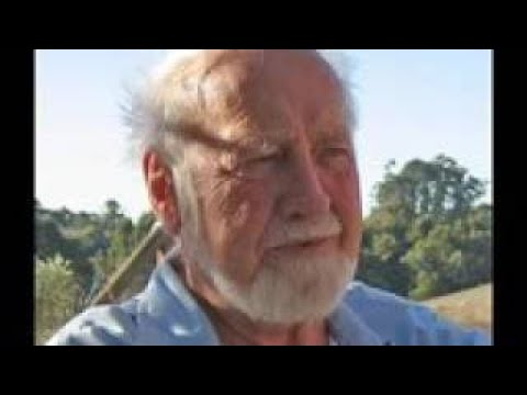 Bill Mollison Permaculture Design