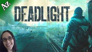 🧟🧠 Deadlight  🧟🧠  Blind Playthrough | FULL Walkthrough | 1080p 60fps