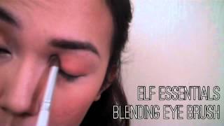 easy smokey eye for beginners makeup tutorial clairbellatv