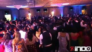 Bringing the Nightclub to Wedding Receptions