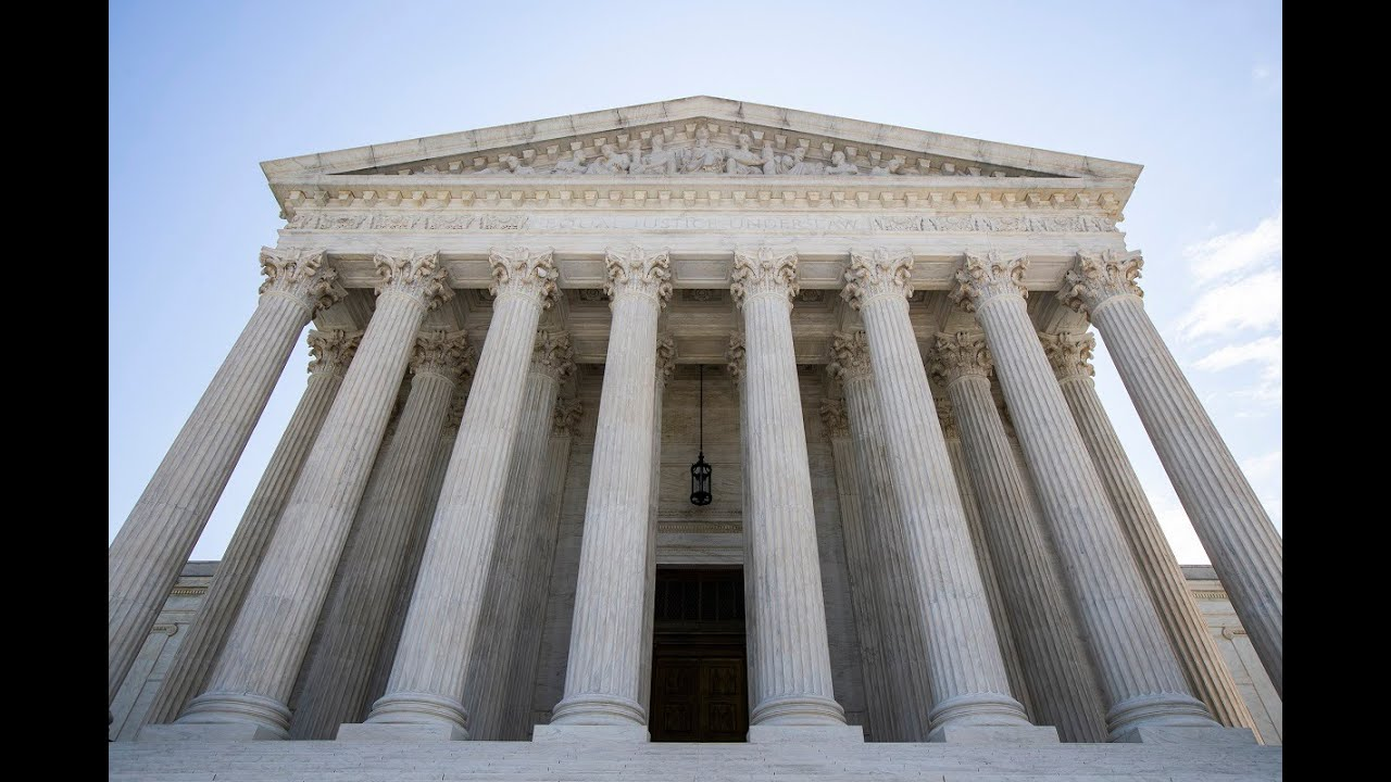 Supreme Court says eastern Oklahoma remains Native American ...