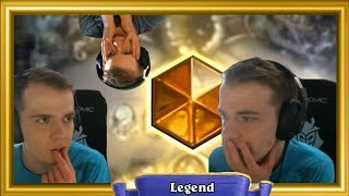 Time To Tryhard, Almost TOP 5 Legend! (Incredibly Close Games)